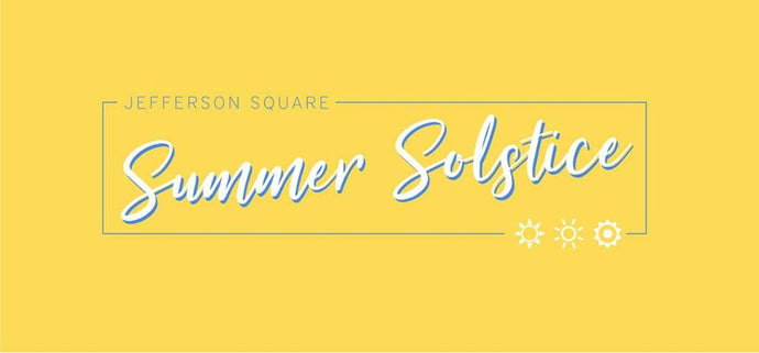 The Jefferson Park Summer Solstice - June 21