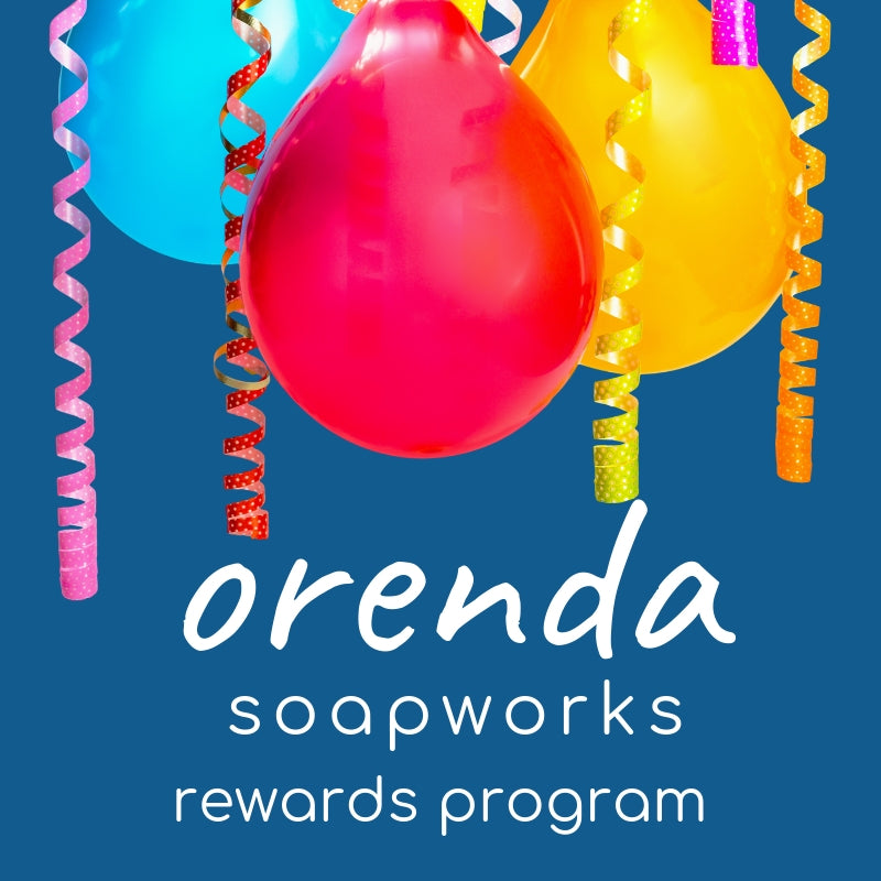 Orenda Rewards