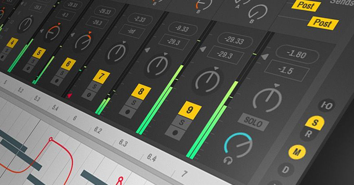 Ableton Tutorial - 20 Ableton Tips You Need To Know – Cymatics fm