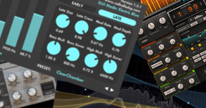 Best Reverb Plugins: 23 Of The Best In 2017!
