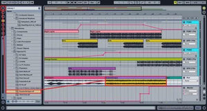 Ultimate List of Ableton Project Files