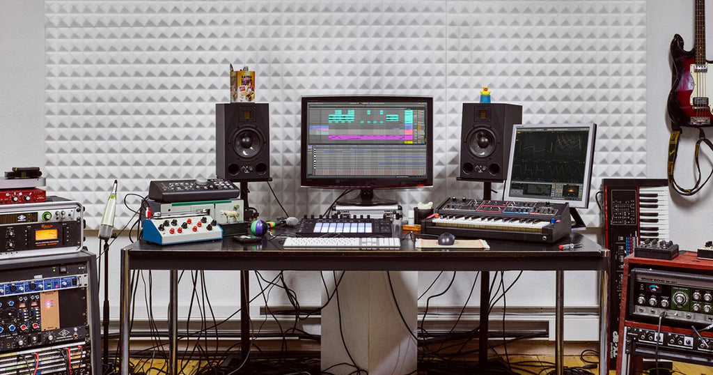 Ableton Live 10: First Look And What's New! – Cymatics fm