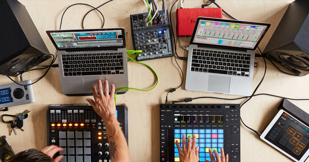 25 Essential Ableton Keyboard Shortcuts You Need To Know!