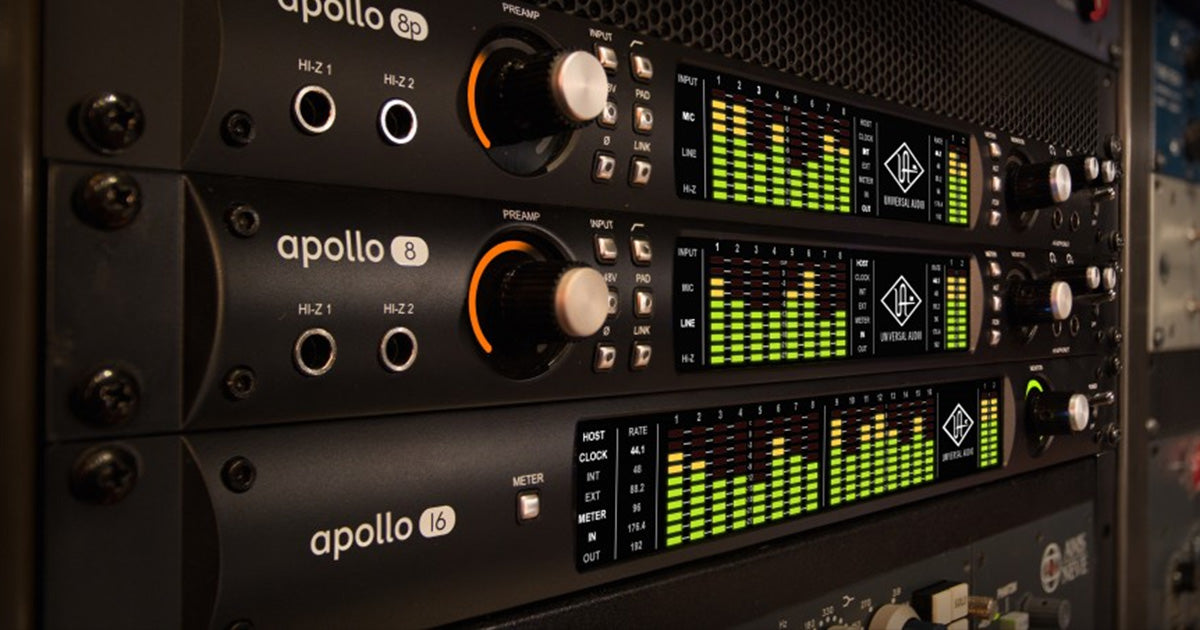 The Best Audio Interface: 15 Different Choices of 2018! – Cymatics fm
