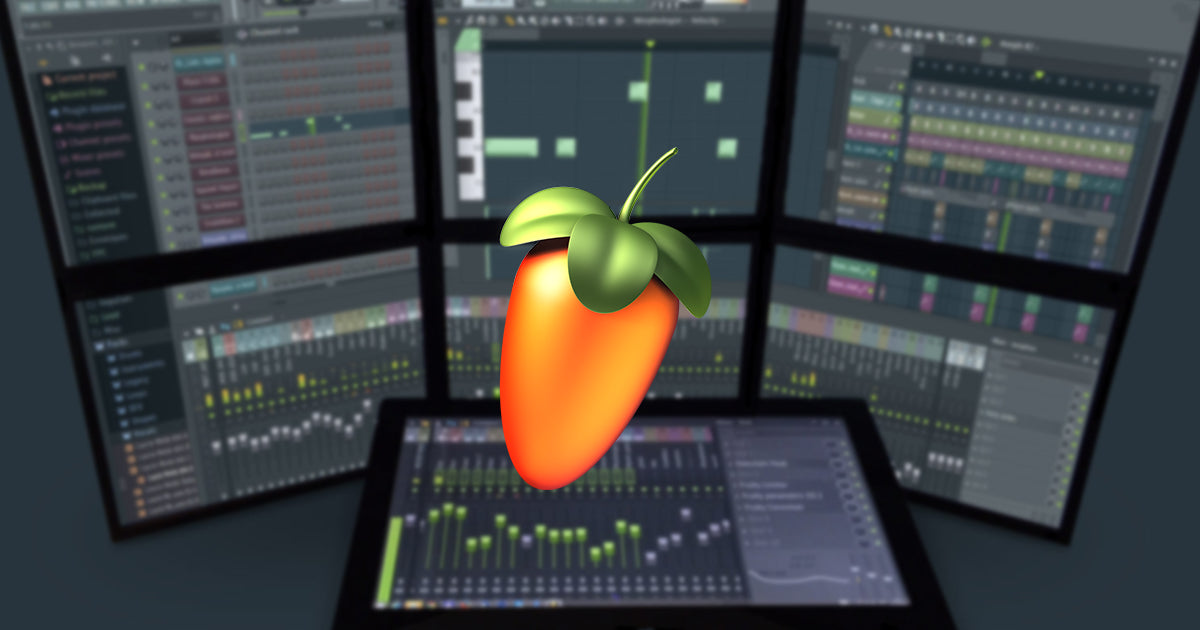 FL Studio 20.1.2.887 With Crack Free Download[Win/Mac] 2021