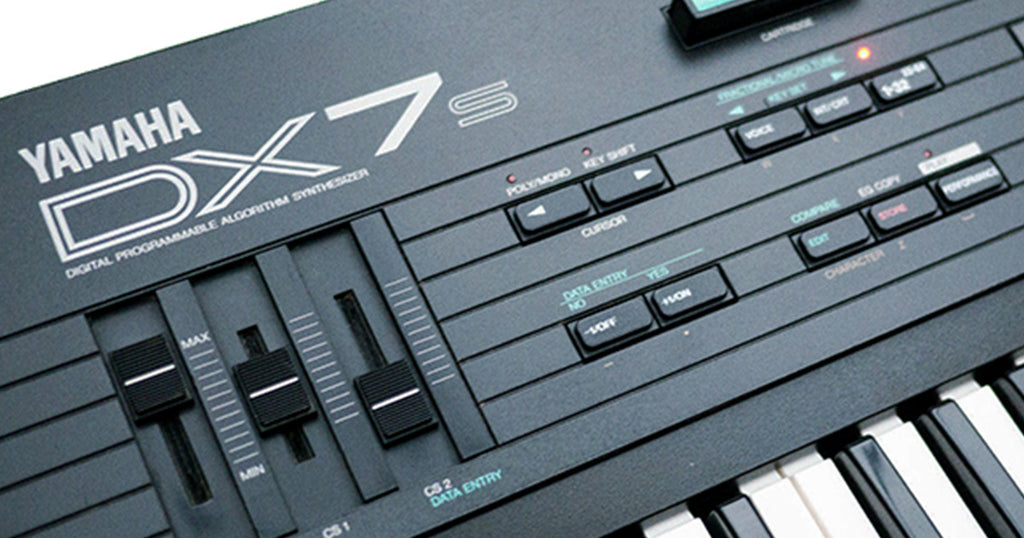 Sound Design Basics: FM Synthesis