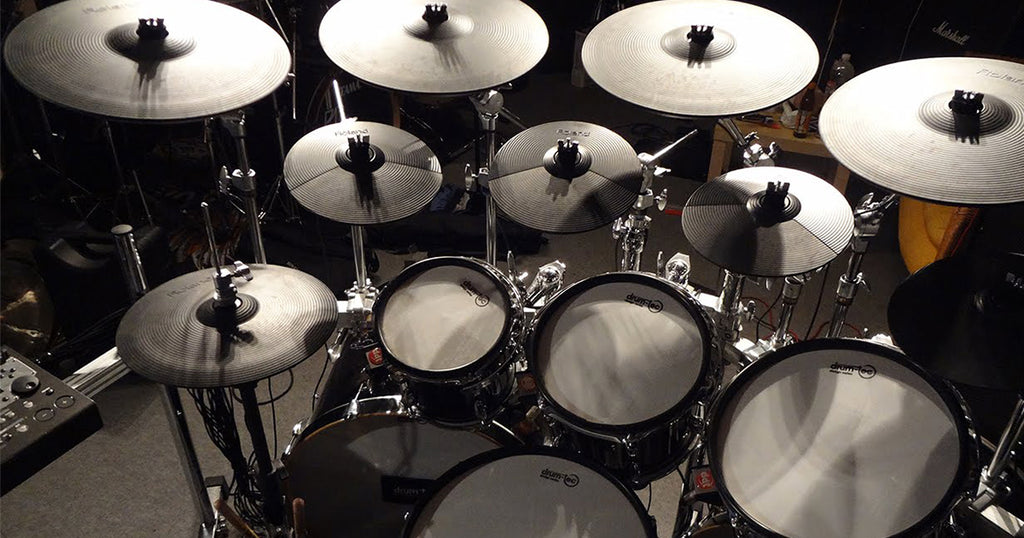Free Drum Kits: 125+ Of The Best Drum Sample Kits In 2018