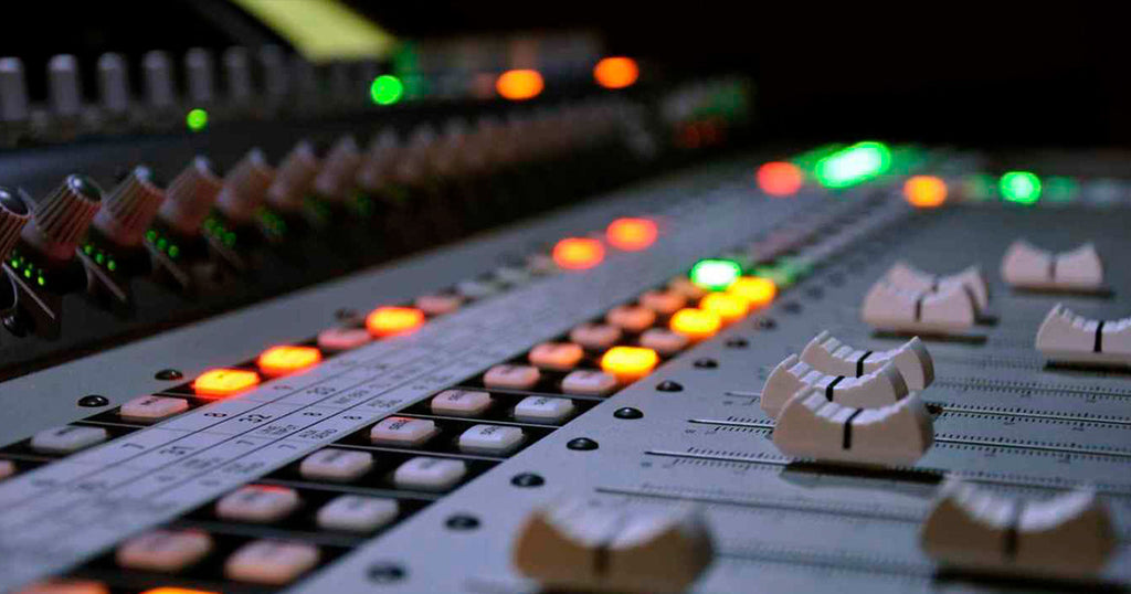 What Is Gain Staging & How It Can Improve Your Mix