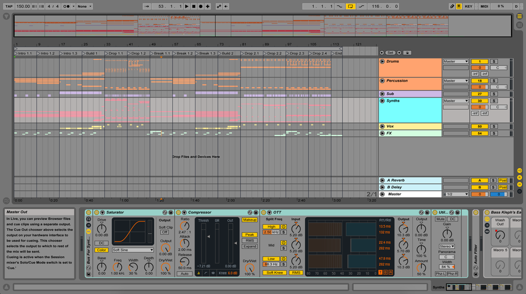 11 Ableton Tips You Need To Know – Cymatics fm