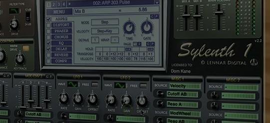 Ultimate List of Free Sylenth1 Presets