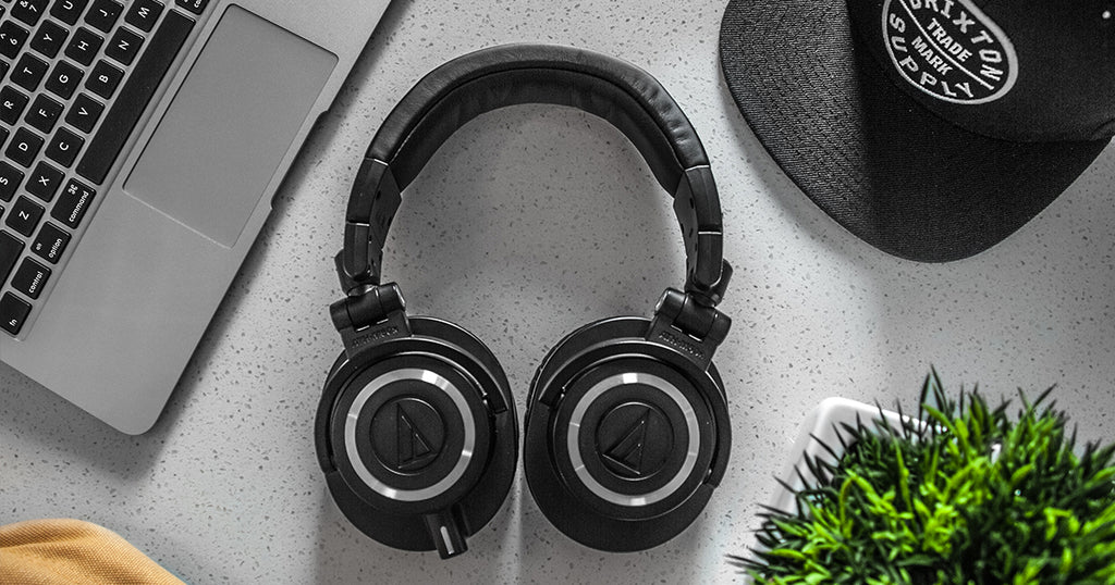 Best DJ Headphones: 10 Of The Best In 2018!