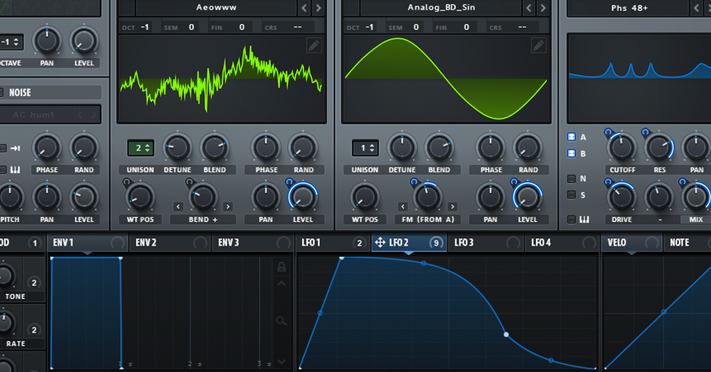 Ultimate List of Free Serum Presets – Cymatics fm