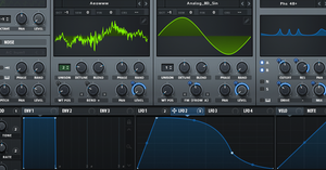Ultimate List of Free Serum Presets