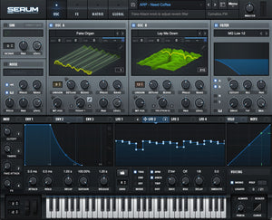 serum vst free trial