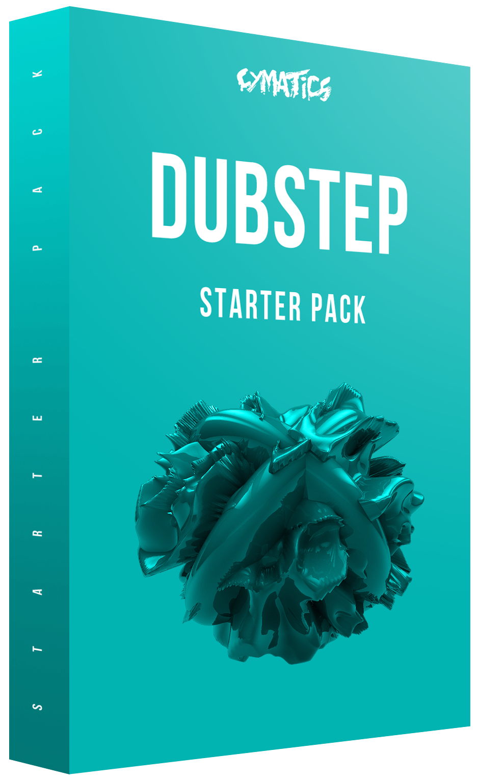 Free Download - Dubstep Starter Pack – Cymatics fm