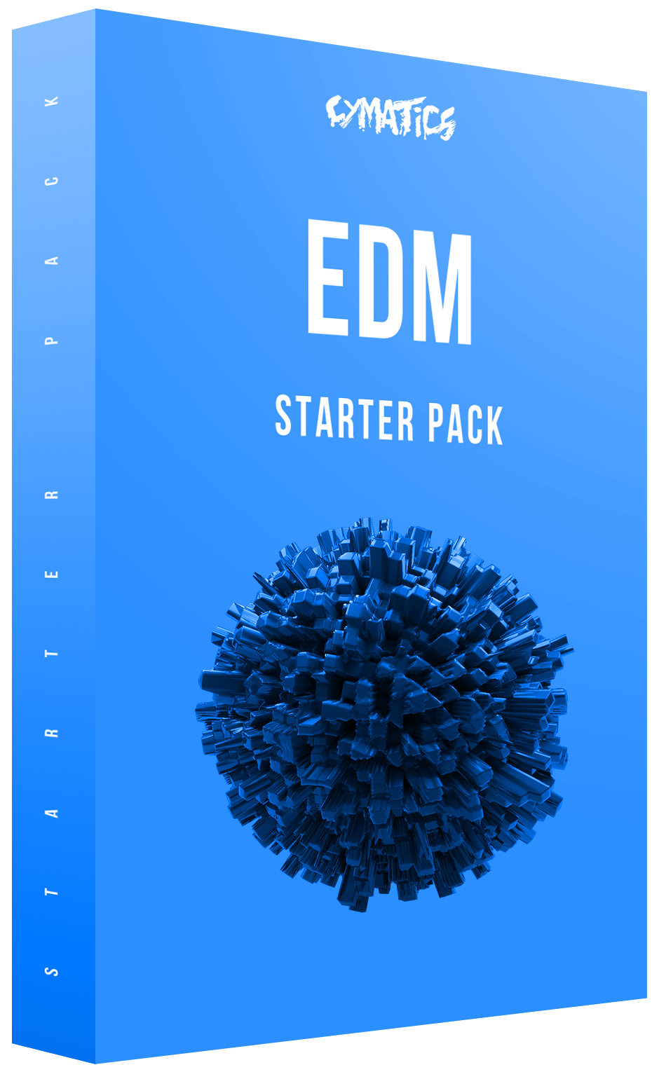 Free Download - EDM Starter Pack – Cymatics fm