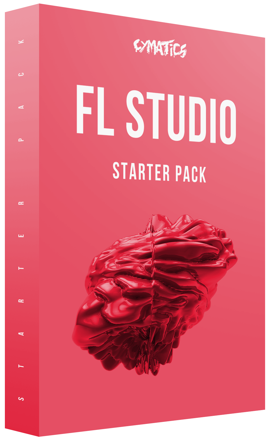 Free Download - FL Studio Starter Pack – Cymatics fm