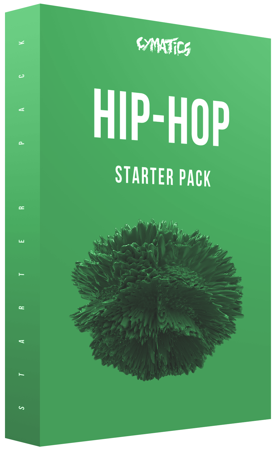 Free Download - Hip Hop Starter Pack – Cymatics fm