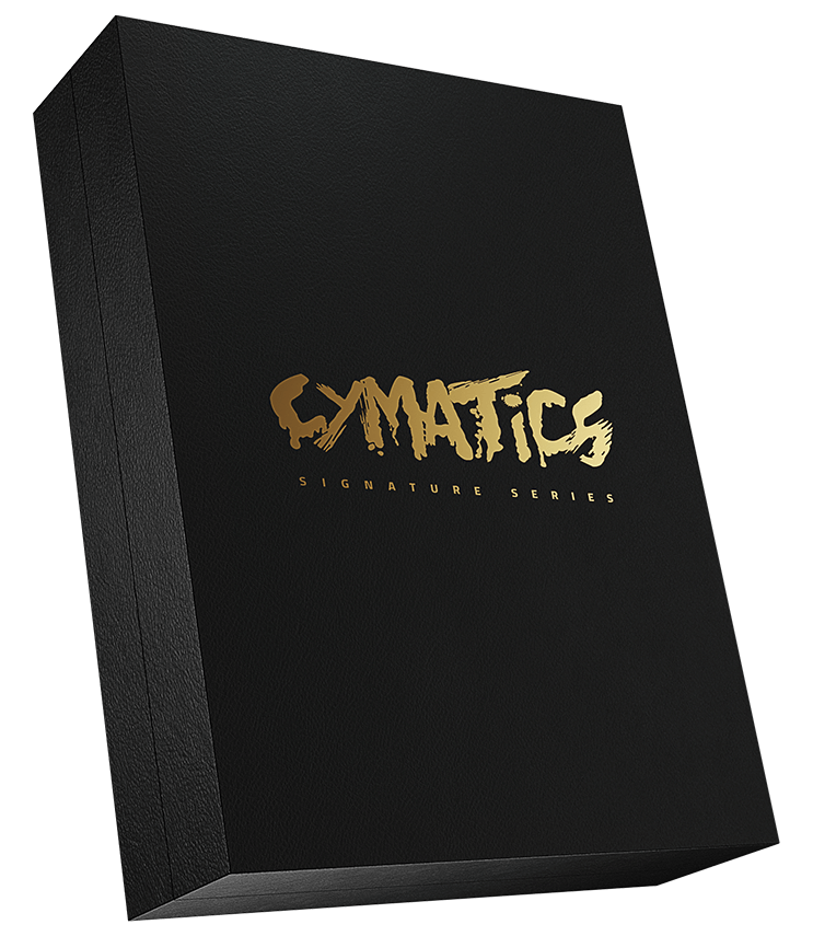 Signature Series – Cymatics fm