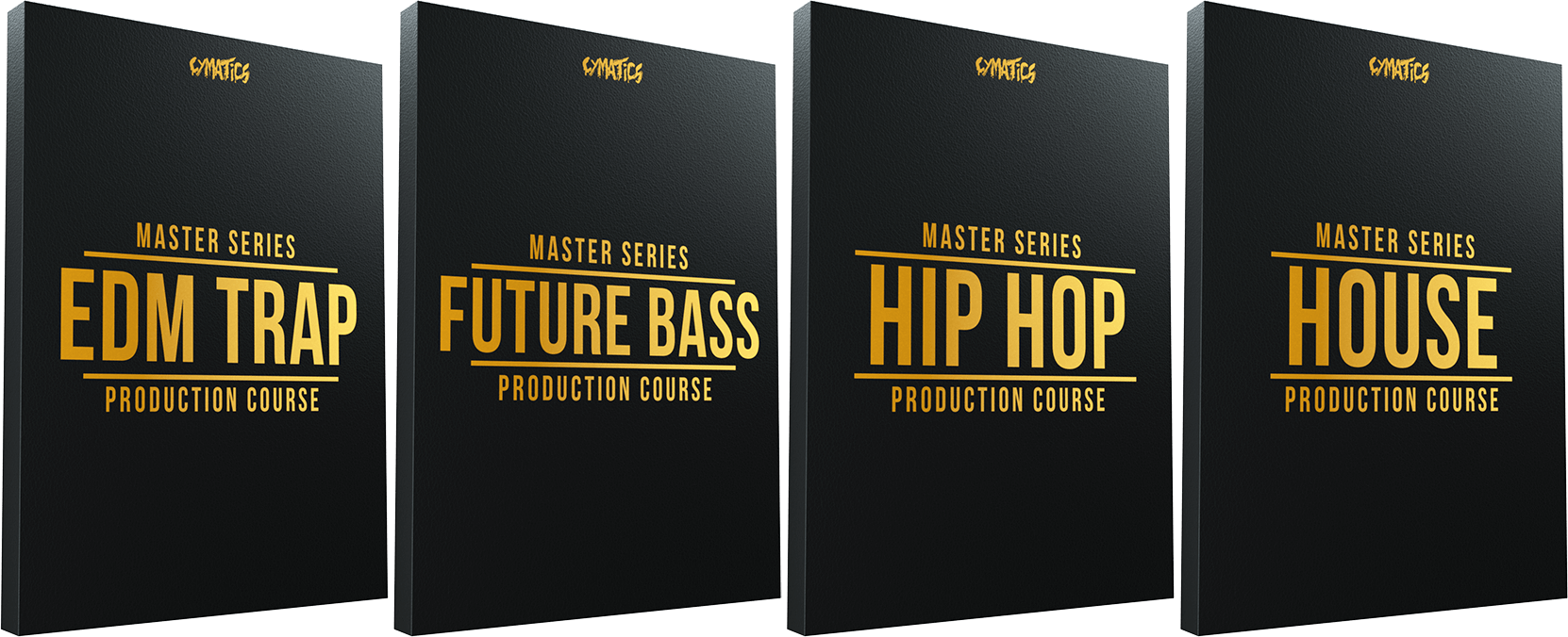 Master Series Collection