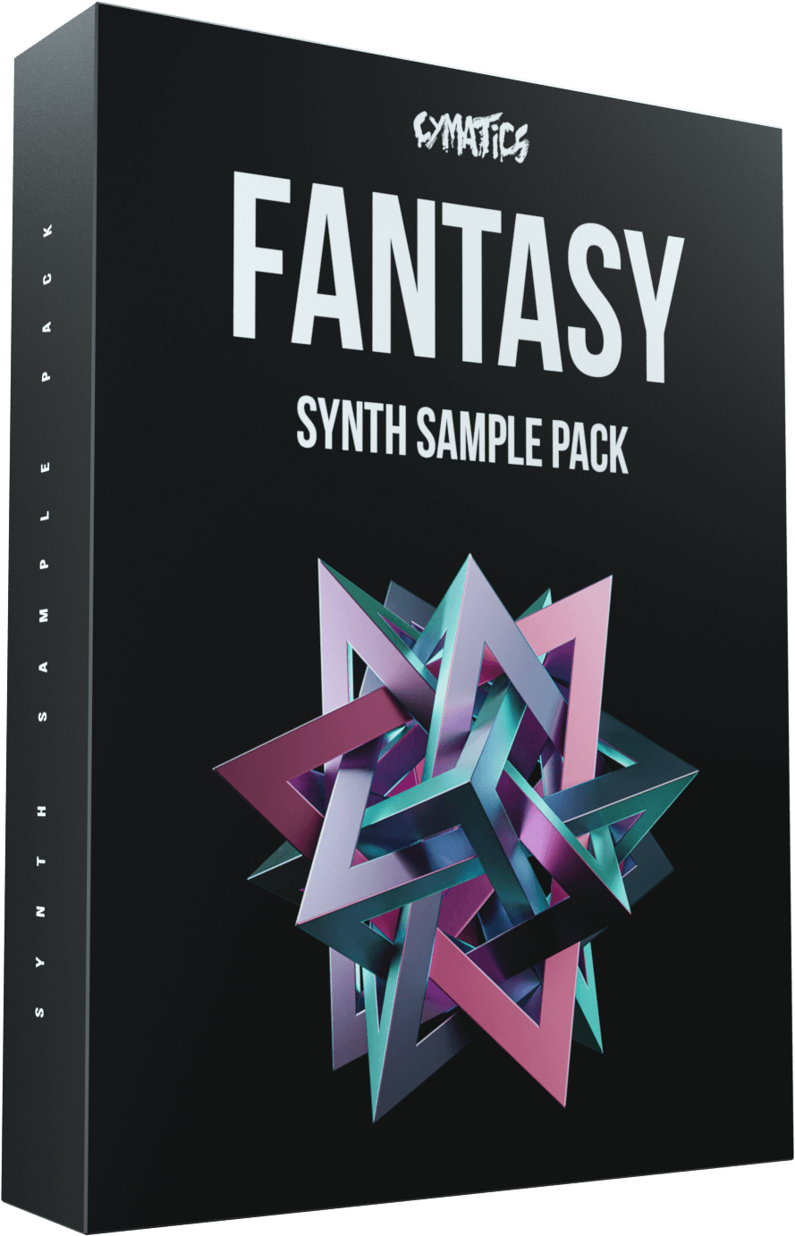 FANTASY SAMPLE PACK