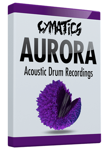Aurora Live Drum Recordings