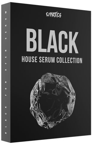 BLACK House Collection