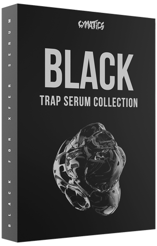 BLACK Trap Collection