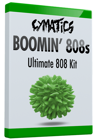Boomin 808s - Special Offer