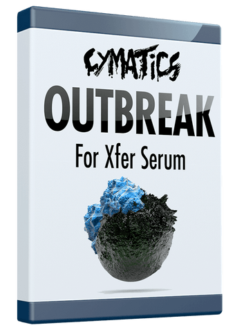 Outbreak for Xfer Serum (Dubstep)