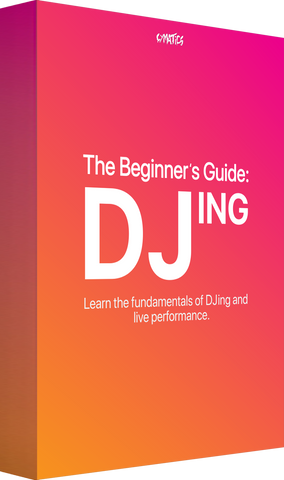 The Beginner`s Guide To Djing