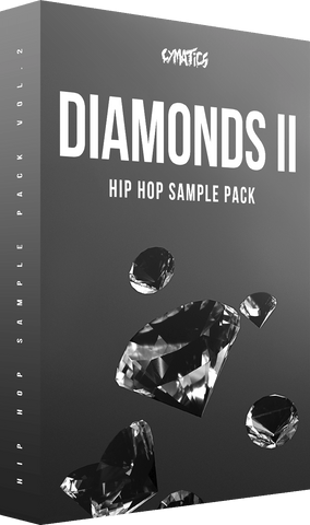 Diamonds 2 – Hip Hop Sample Pack