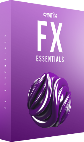 FX <br/>Essentials
