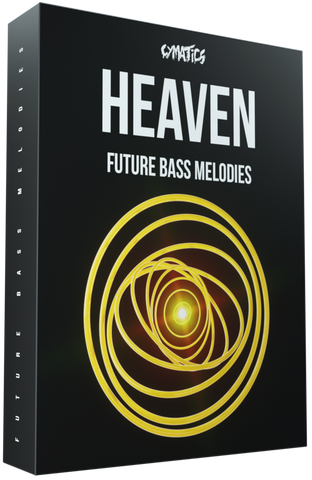 Heaven - Future Bass Melodies