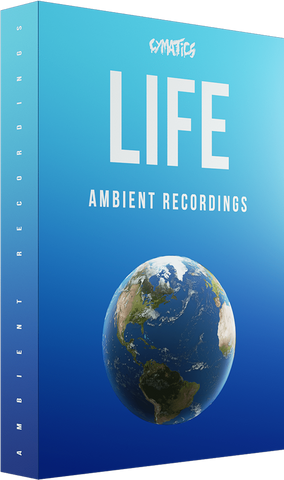 LIFE - Ambient Recordings