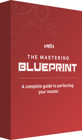 The Mastering Blueprint