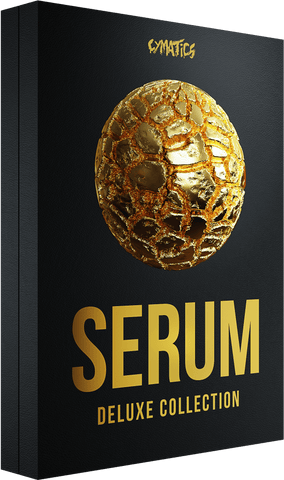 SERUM Deluxe Collection