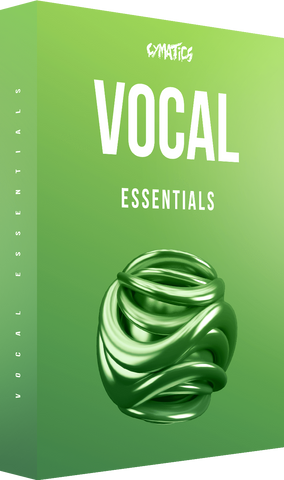 Vocal <br/>Essentials
