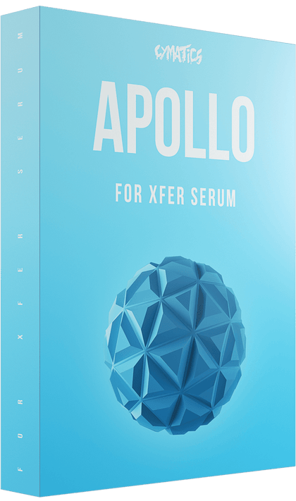 Apollo for Xfer <br/>Serum