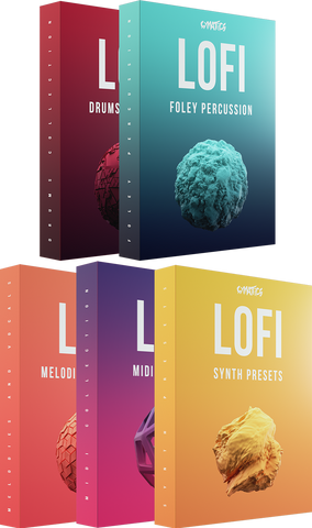 The Ultimate Lofi Collection