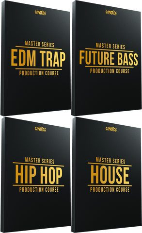 Master Series Collection - Production Courses