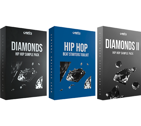 CLASSIC - Diamonds Bundle