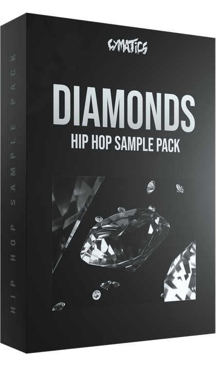 Diamonds – Hip Hop Sample Pack