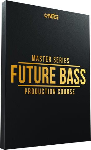 FUTURE BASS Production Course