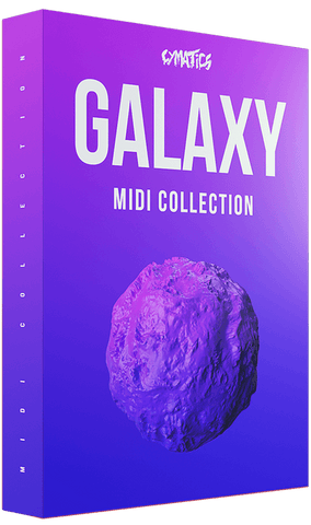 Galaxy MIDI <br/>Collection