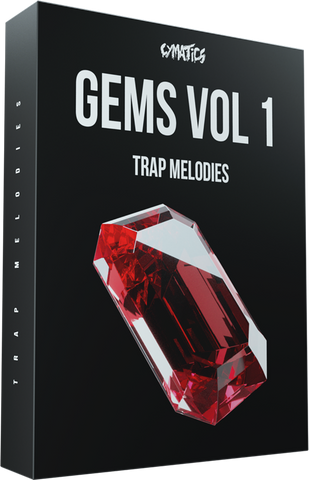 Gems Vol. 1 - Trap Melodies