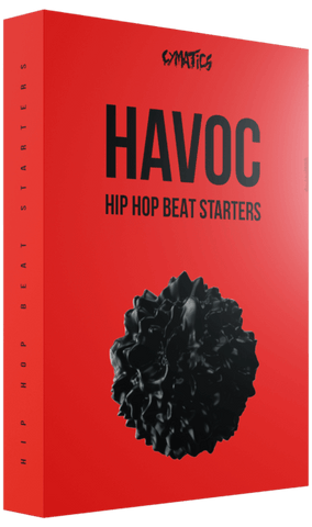 Havoc - Hip Hop Beat Starters