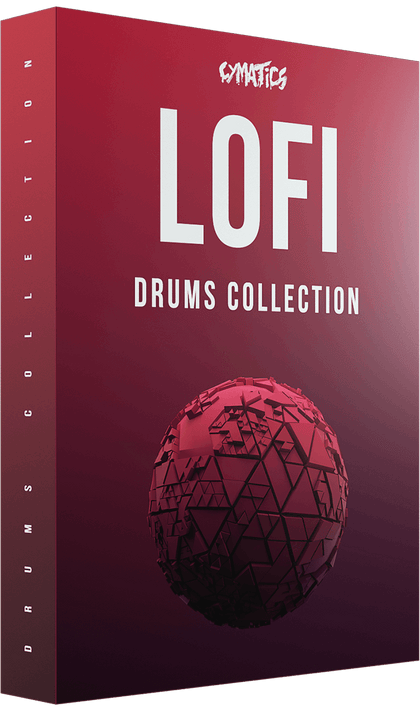 Lofi Drums <br/>Collection