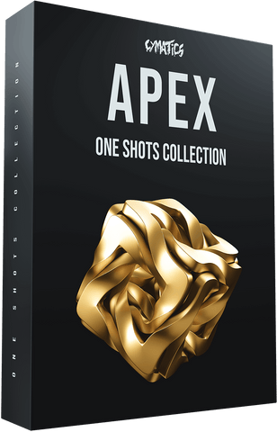 Apex Vol. 1 - One Shots