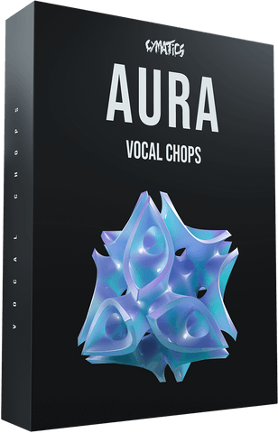 Aura - Trapsoul Vocal Chops